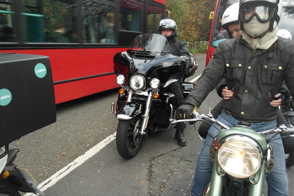 Tony | Harley Davidson Road Glide