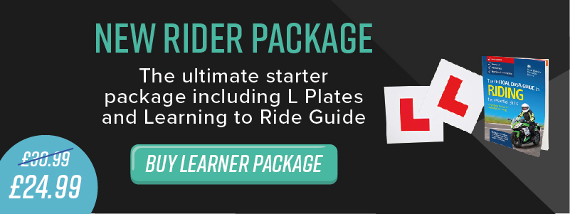 new rider package 2.0