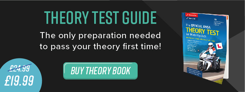 theory test prep guide