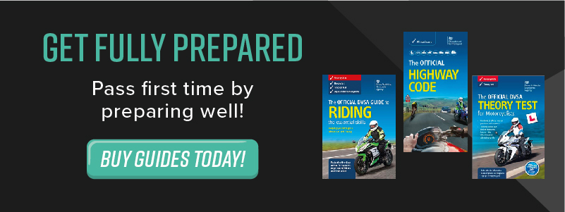 all rider guides prep