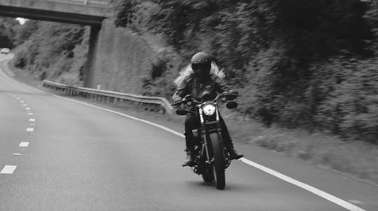 Rookie to Rider cornering 3