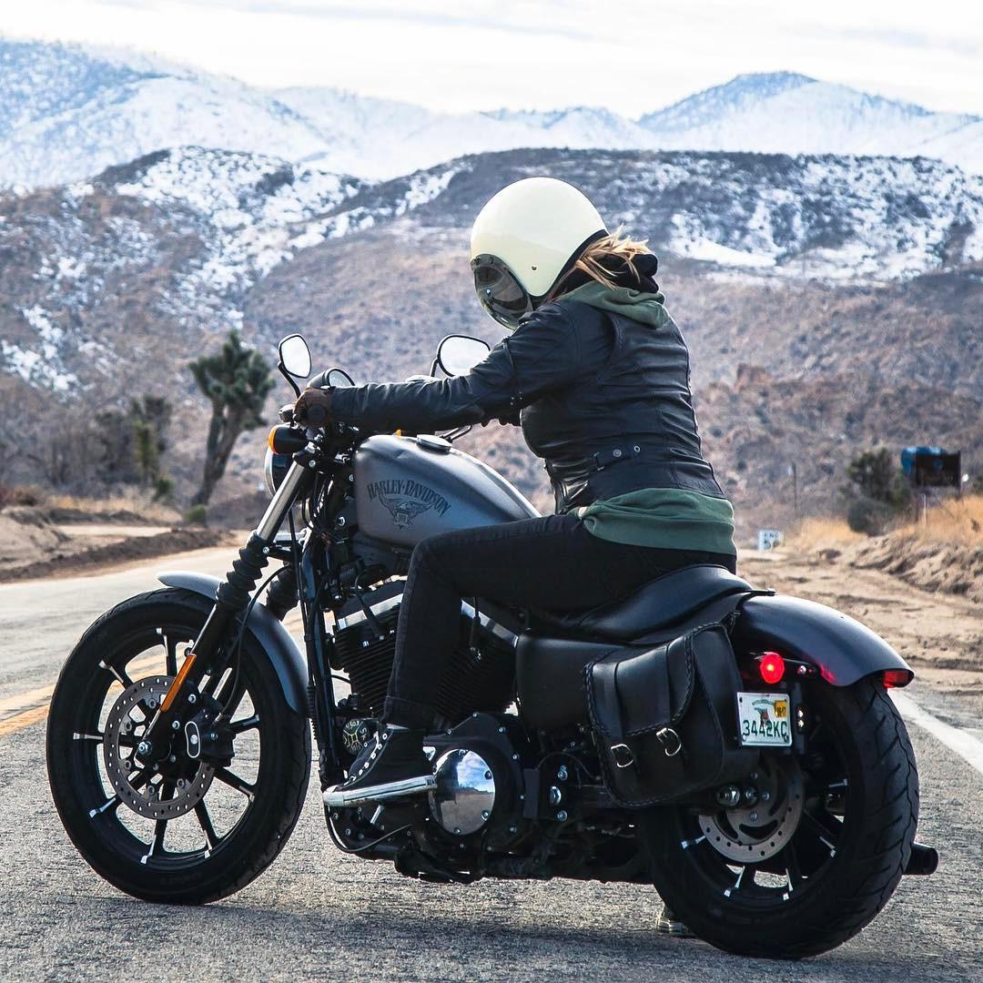 Thunderdolls full licence DAS motorcycles